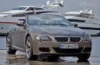 BMW 6M cabrio desktop wallpapers|free hq hd wallpapers BMW 6M cabrio