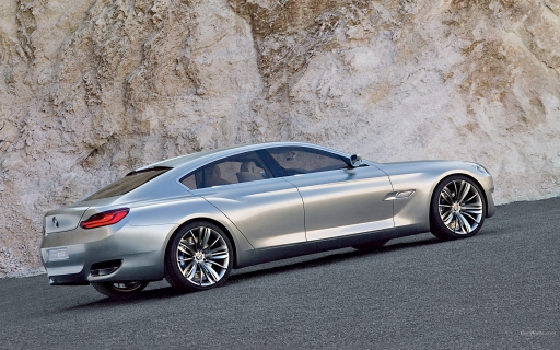 BMW CS concept desktop wallpapers. BMW CS concept free hq wallpapers. BMW CS concept