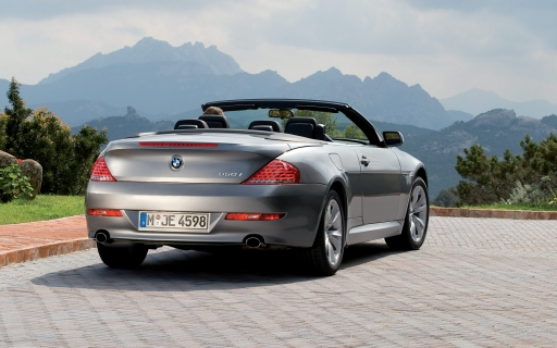 BMW 6series desktop wallpapers. BMW 6series free hq wallpapers. BMW 6series