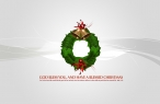 Xmas wreath desktop wallpapers|free hq hd wallpapers Xmas wreath