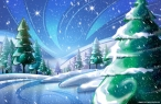Xmas storm desktop wallpapers|free hq hd wallpapers Xmas storm