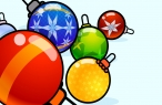 Color xmas toys desktop wallpapers|free hq hd wallpapers Color xmas toys