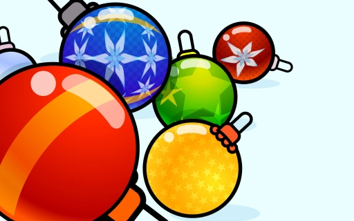 Color xmas toys desktop wallpapers. Color xmas toys free hq wallpapers. Color xmas toys