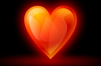 Hot heart desktop wallpapers|free hq hd wallpapers Hot heart