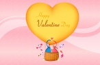 Balloon of love desktop wallpapers|free hq hd wallpapers Balloon of love