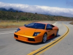 Orange Lamborgini desktop wallpapers|free hq hd wallpapers Orange Lamborgini