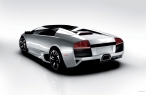 Lamborgini Gallardo Nera   back side desktop wallpapers|free hq hd wallpapers Lamborgini Gallardo Nera   back side