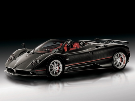 Pagani black desktop wallpapers. Pagani black free hq wallpapers. Pagani black