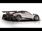 Gray Pagani desktop wallpapers|free hq hd wallpapers Gray Pagani