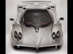 LightGray Pagani desktop wallpapers|free hq hd wallpapers LightGray Pagani