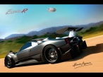 Fast Pagani desktop wallpapers|free hq hd wallpapers Fast Pagani