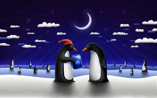 Pinguins desktop wallpapers. Pinguins free hq wallpapers. Pinguins