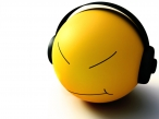 Music smile desktop wallpapers|free hq hd wallpapers Music smile