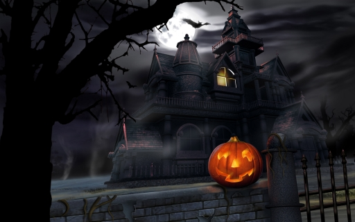 Dark House desktop wallpapers. Dark House free hq wallpapers. Dark House