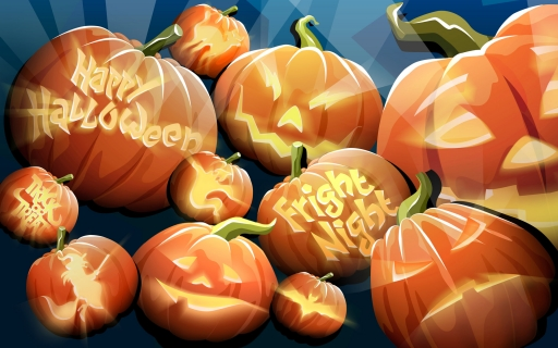 Pumpkins desktop wallpapers. Pumpkins free hq wallpapers. Pumpkins