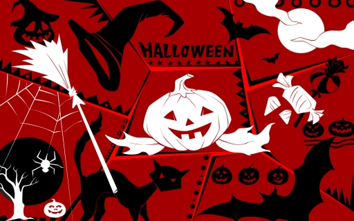 Happy Halloween desktop wallpapers. Happy Halloween free hq wallpapers. Happy Halloween