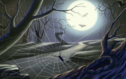 Black spider desktop wallpapers. Black spider free hq wallpapers. Black spider