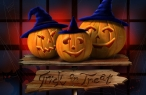 Halloween   Trick or treat desktop wallpapers|free hq hd wallpapers Halloween   Trick or treat