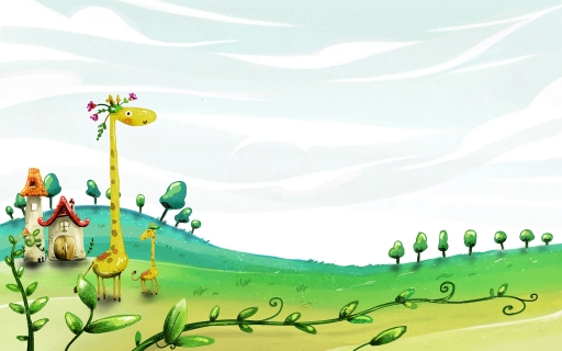 Giraffe desktop wallpapers. Giraffe free hq wallpapers. Giraffe