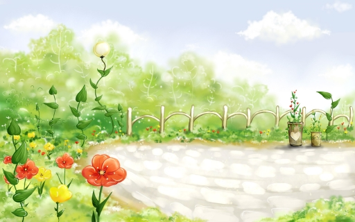 free spring wallpapers for desktop. Spring desktop wallpapers.