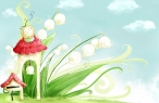 Snowdrop desktop wallpapers|free hq hd wallpapers Snowdrop