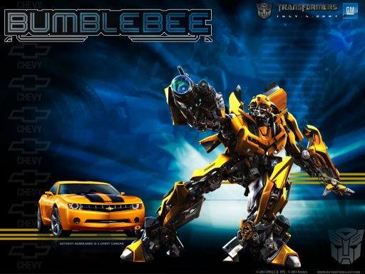 Transformers   Bumblebee desktop wallpapers. Transformers   Bumblebee free hq wallpapers. Transformers   Bumblebee