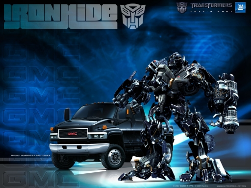 Ironhide desktop wallpapers. Ironhide free hq wallpapers. Ironhide
