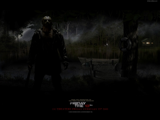 Friday 13th desktop wallpapers. Friday 13th free hq wallpapers. Friday 13th