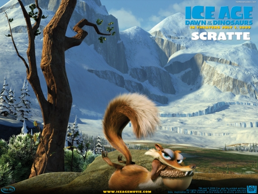 IceAge 3 - squirrel desktop wallpapers. IceAge 3 - squirrel free hq wallpapers. IceAge 3 - squirrel