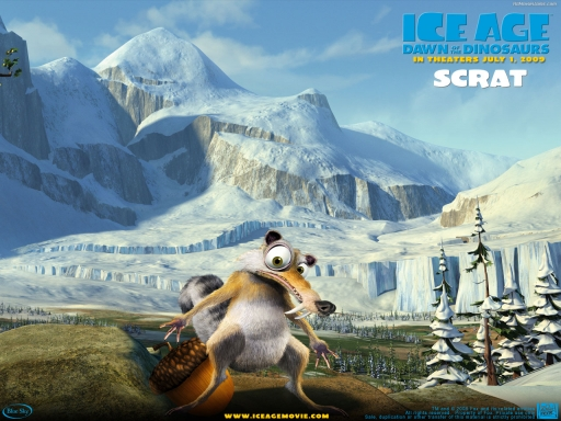 IceAge3 - squirrel desktop wallpapers. IceAge3 - squirrel free hq wallpapers. IceAge3 - squirrel