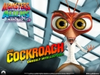 Monsters vs aliens   Dr  Cockroach desktop wallpapers|free hq hd wallpapers Monsters vs aliens   Dr  Cockroach