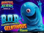 Monsters vs aliens   b o b desktop wallpapers|free hq hd wallpapers Monsters vs aliens   b o b