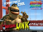 Monsters vs aliens   the missing link desktop wallpapers|free hq hd wallpapers Monsters vs aliens   the missing link