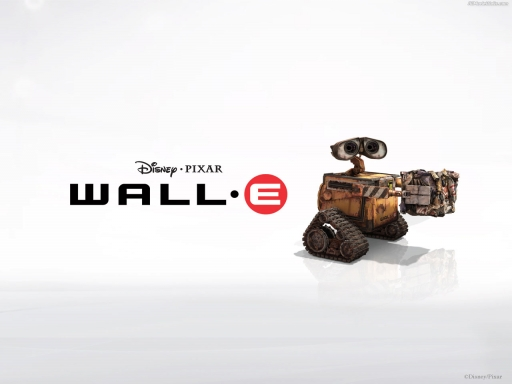 WALL-E robot desktop wallpapers. WALL-E robot free hq wallpapers. WALL-E robot