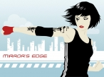 Mirrors edge desktop wallpapers|free hq hd wallpapers Mirrors edge