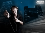Armin Van Buuren night city desktop wallpapers|free hq hd wallpapers Armin Van Buuren night city