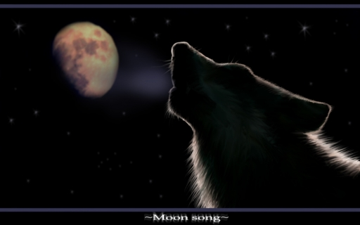 Moon song by wolf wind desktop wallpapers. Moon song by wolf wind free hq wallpapers. Moon song by wolf wind