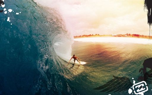 Surfing desktop wallpapers. Surfing free hq wallpapers. Surfing
