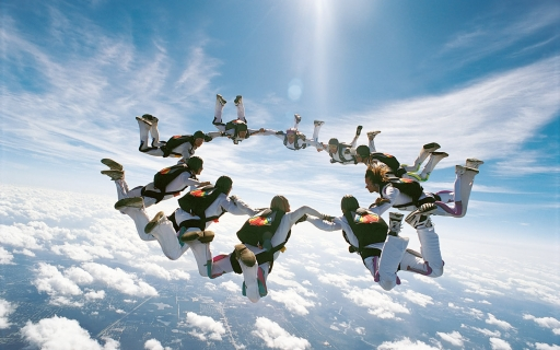 Jumping desktop wallpapers. Jumping free hq wallpapers. Jumping