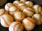 Baseball balls desktop wallpapers|free hq hd wallpapers Baseball balls