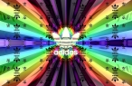 Glow adidas desktop wallpapers|free hq hd wallpapers Glow adidas