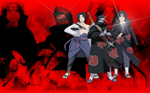 itachi wallpaper. Itachi desktop wallpapers.