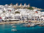 Mykonos  Cyclades  Greece desktop wallpapers|free hq hd wallpapers Mykonos  Cyclades  Greece
