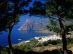 Mesohori Karpathos  Dodecanese Islands  Greece desktop wallpapers|free hq hd wallpapers Mesohori Karpathos  Dodecanese Islands  Greece