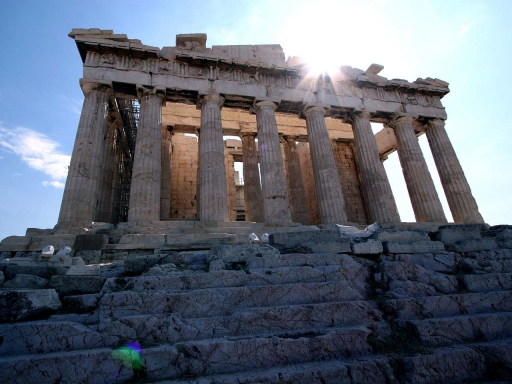 Parthenon desktop wallpapers. Parthenon free hq wallpapers. Parthenon