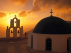 Kimis Theotokov Church  Santorini  Cyclades Islands  Greece desktop wallpapers|free hq hd wallpapers Kimis Theotokov Church  Santorini  Cyclades Islands  Greece