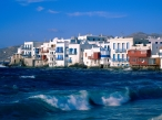 Mykonos  Cyclades Islands  Greece desktop wallpapers|free hq hd wallpapers Mykonos  Cyclades Islands  Greece