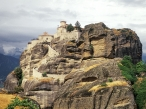 Varlaam Monastery  Meteora  Greece desktop wallpapers|free hq hd wallpapers Varlaam Monastery  Meteora  Greece