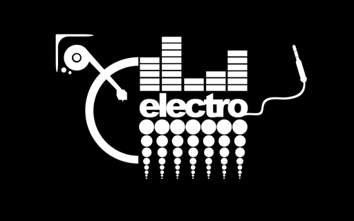 electro wallpapers. Electro desktop wallpapers.