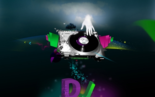 DJ desktop wallpapers. DJ free hq wallpapers. DJ